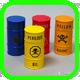 ABC-Gefahrstoffeinsatz > Leckage
